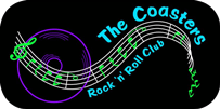 Coasters Rock n Roll Club